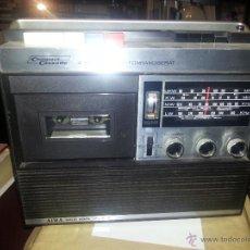 Radios antiguas: RADIO CASET. Lote 47150531