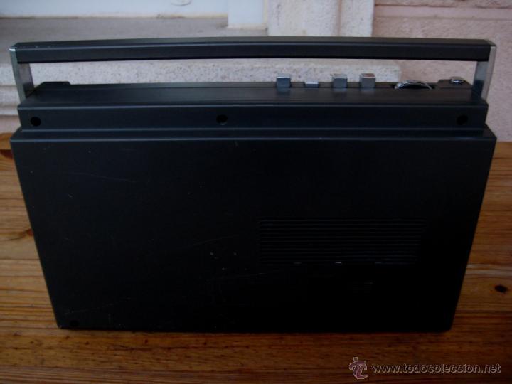 Radios antiguas: RADIO KÖNIGER 3106 - 3 BAND. SPANISH RECEIVER. - Foto 5 - 47439753