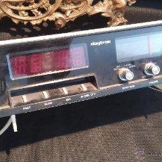Radios antiguas: ANTIGUA RADIO DE SOBREMESA. Lote 47755995