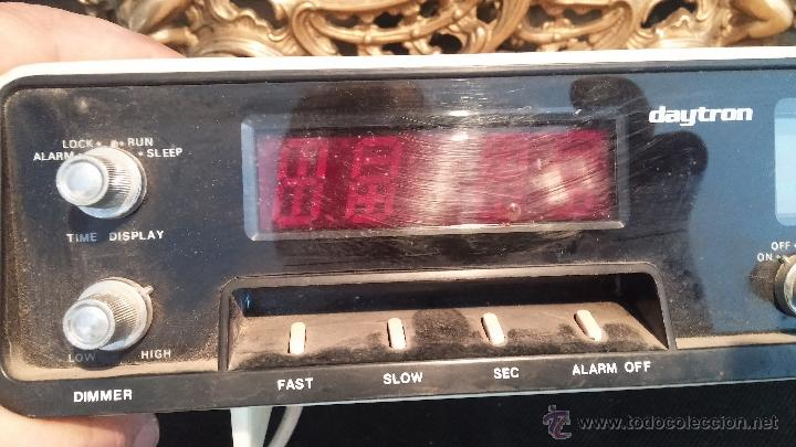 Radios antiguas: Antigua radio de sobremesa - Foto 4 - 47755995