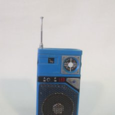 Radios antiguas: RADIO TRANSISTOR LED INTERNATIONAL. Lote 47763983