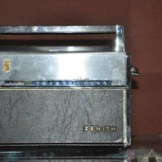 Radios antiguas: RADIO MULTIBANDAS ZENITH TRANS OCEANIC ROYAL 1000 . ZENITH. Lote 133407153