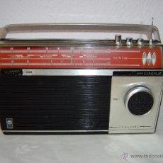 Radios antiguas: RADIO VANGUARD CENTAURO. Lote 48306564