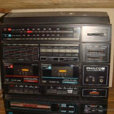 Radios antiguas: CENTRO MUSICAL PHILCO. Lote 48391919