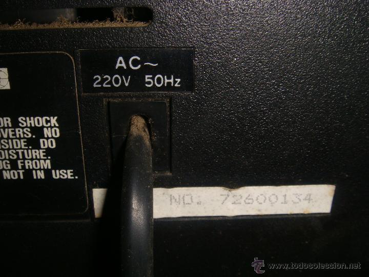 Radios antiguas: CENTRO MUSICAL PHILCO - Foto 2 - 48391919