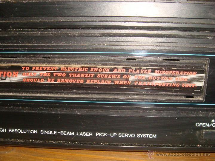 Radios antiguas: CENTRO MUSICAL PHILCO - Foto 5 - 48391919