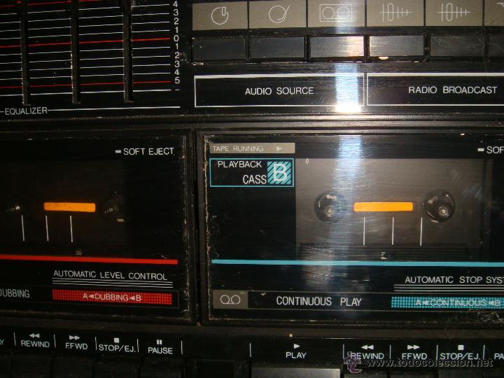 Radios antiguas: CENTRO MUSICAL PHILCO - Foto 6 - 48391919