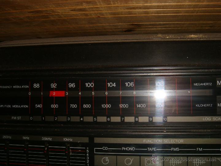 Radios antiguas: CENTRO MUSICAL PHILCO - Foto 7 - 48391919