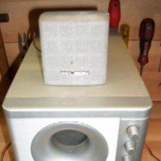 Radios antiguas: HOME CINEMA- BELSON- MODELO BSA 4500. Lote 48557444