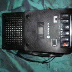 Radios antiguas: CASSETTE SANYO. Lote 48573548