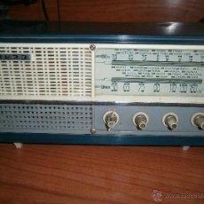 Radios antiguas: ANTIGUA RADIO NEYPO - ESTILO VINTAGE - FUNCIONANDO.. Lote 48721937