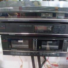 Radios antiguas: ANTIGUO EQUIPO DE MUSICA . Lote 48757262
