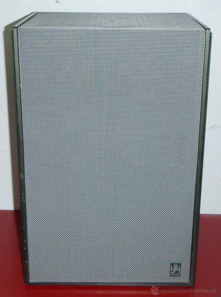 ALTAVOZ RADIOLA (Radios, Gramófonos, Grabadoras y Otros - Transistores, Pick-ups y Otros)