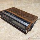 Radios antiguas: RADIO RELOG DESPERTADOR GENERAL ELECTRIC AÑOS 80 FUNCIONANDO. Lote 106074042