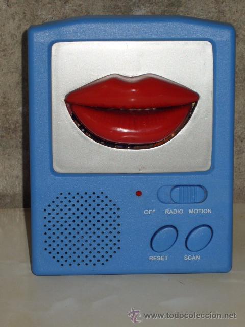 Radios antiguas: VINTAGE.RADIO JUVENIL,AÑOS 70 - Foto 3 - 143877566