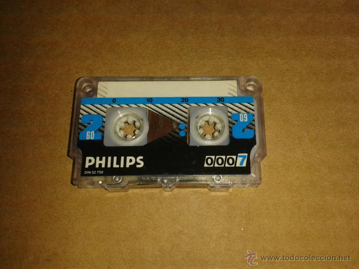 Radios antiguas: DICTATION SSYTEM PHILIPS 510 LFH 0510/10 B - Foto 10 - 49385262