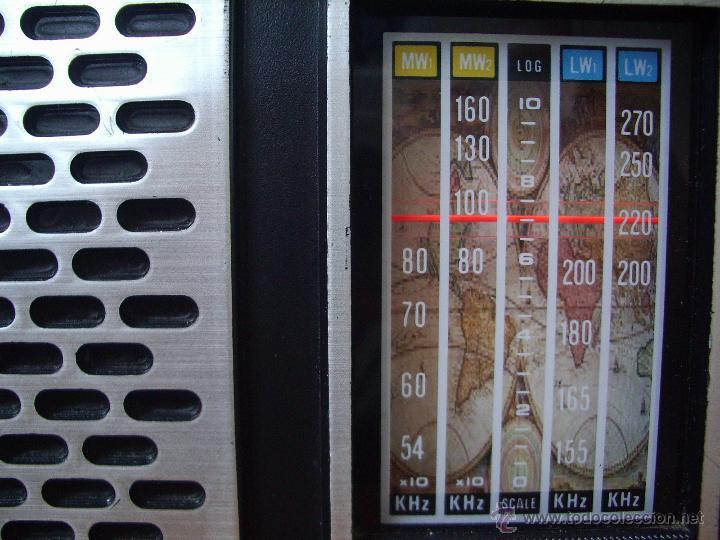 Radios antiguas: RADIO A TRANSISTORES HIIGHLAND - Foto 4 - 27524618