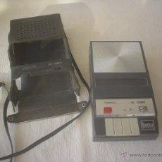 Radios antiguas: CASSETTE GRABADORA REPRODUCTORA BETTOR MT-1. Lote 50500197