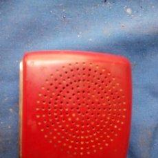 Radios antiguas: TRANSISTOR RADIO. Lote 50611732