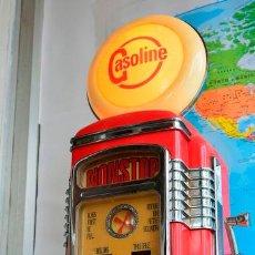 Radios antiguas: RADIOCASETTE SURTIDOR GASOLINA -VINTAGE. Lote 50614750