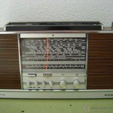 Radios antiguas: RADIO GRUNDIG CONCERT-BOY 1000. Lote 50737202