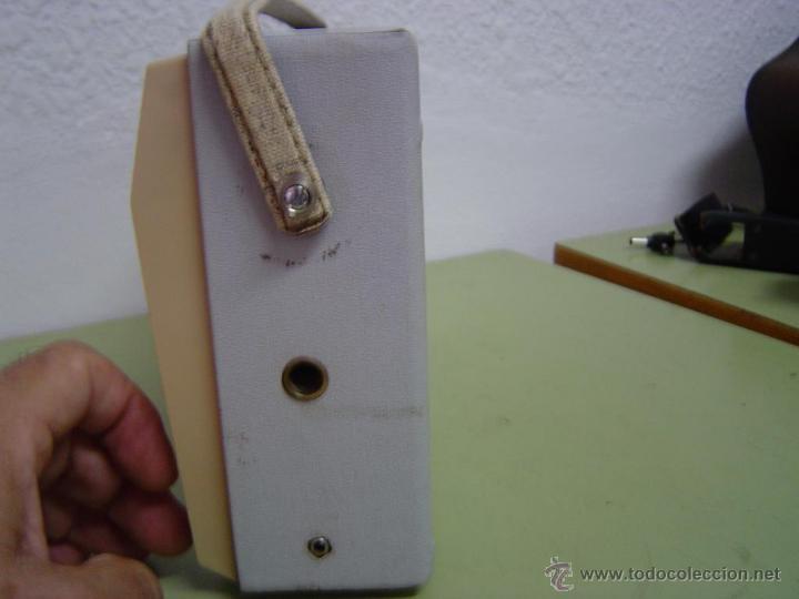 Radios antiguas: ANTIGUA RADIO OCEANC TRITON - Foto 6 - 50876116