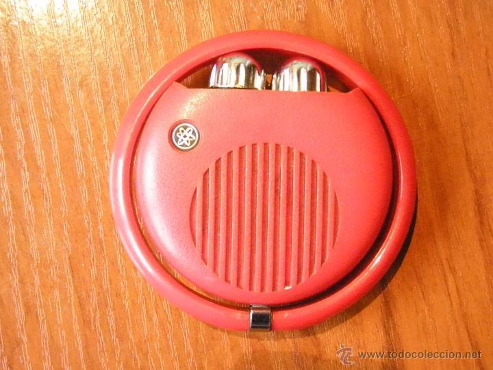 RADIO TRANSISTOR AITRON (Radios, Gramófonos, Grabadoras y Otros - Transistores, Pick-ups y Otros)