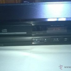 Radios antiguas: SANSUI REPRODUCTOR CD-2700. Lote 51073327