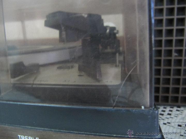 Radios antiguas: PLATO TOCADISCOS BETTOR EF-143. COMPLETO, CON ALTAVOCES, MANUAL DE INSTRUCCIONES... - Foto 10 - 51451178