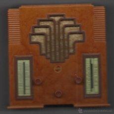 Radios antiguas: APARATO DE RADIO DE COLECCION DE NOSTALGIA DE LA RADIO MODELO PHILIPS 528 PERFECTO FUNCIONAMIENTO . Lote 51637469