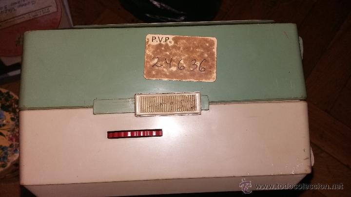 Radios antiguas: nuEVO DETALLE DEL PRECIO 24.636 PTS. - Foto 3 - 51747360