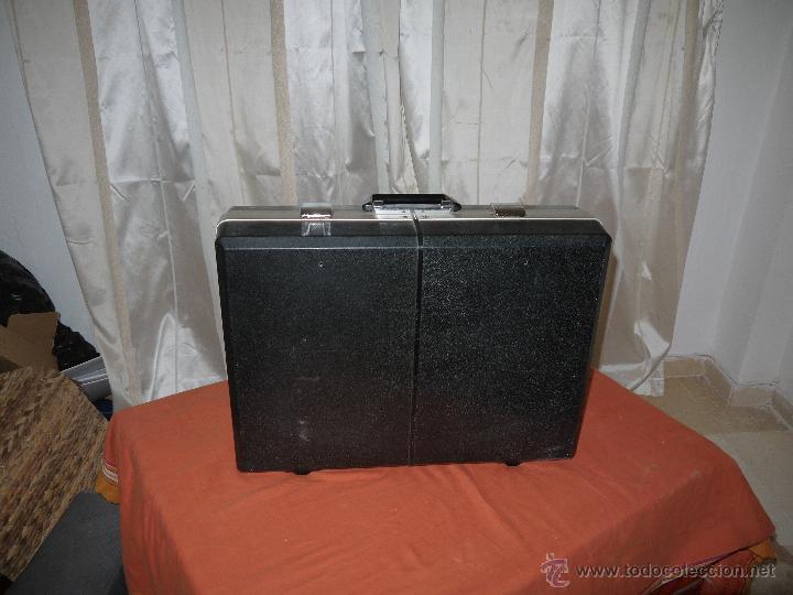 Radios antiguas: CENTRO MUSICAL SUNNY-VOX-6000( MADE IN JAPAN ),VINTAGE ,FUNCIONA PERFECTAMENTE.VER FOTOS. - Foto 13 - 51810522