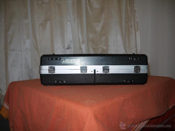 Radios antiguas: CENTRO MUSICAL SUNNY-VOX-6000( MADE IN JAPAN ),VINTAGE ,FUNCIONA PERFECTAMENTE.VER FOTOS. - Foto 14 - 51810522