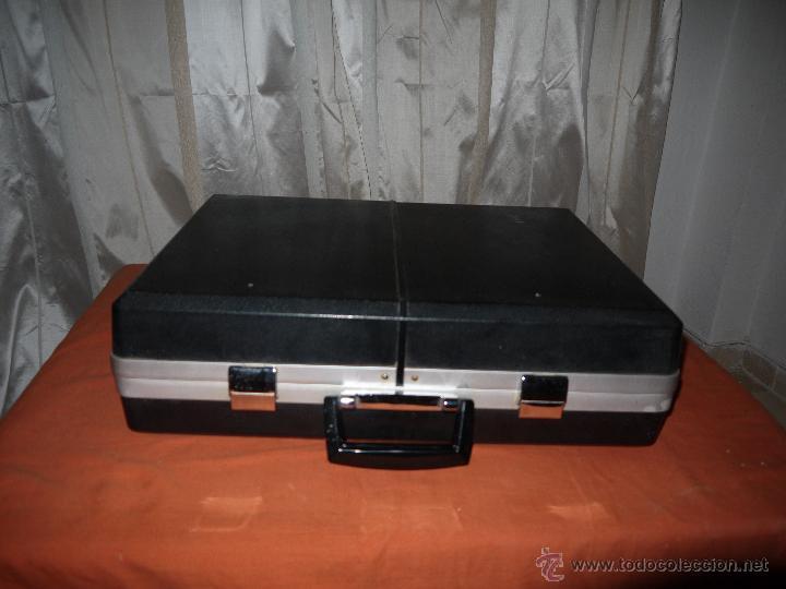 Radios antiguas: CENTRO MUSICAL SUNNY-VOX-6000( MADE IN JAPAN ),VINTAGE ,FUNCIONA PERFECTAMENTE.VER FOTOS. - Foto 15 - 51810522