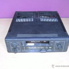 Radios antiguas: RADIO CASSETTE BRIGMTON. Lote 52365907