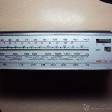 Alte Radios - RADIO TELEFUNKEN PARTNER 101 - 52601251