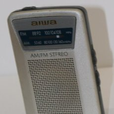 Radios antiguas: RADIO AIWA. Lote 52715839