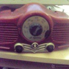 Radios antiguas: REPLICA EN MINIATURA:CLASSIC J.GARCIA. Lote 52722254