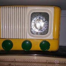 Radios antiguas: RADIO. Lote 52818017
