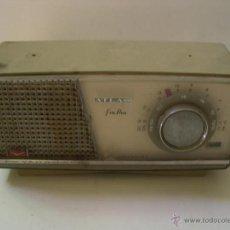 Radios antiguas: RADIO VANGUARD PARA REPARAR. Lote 99342986