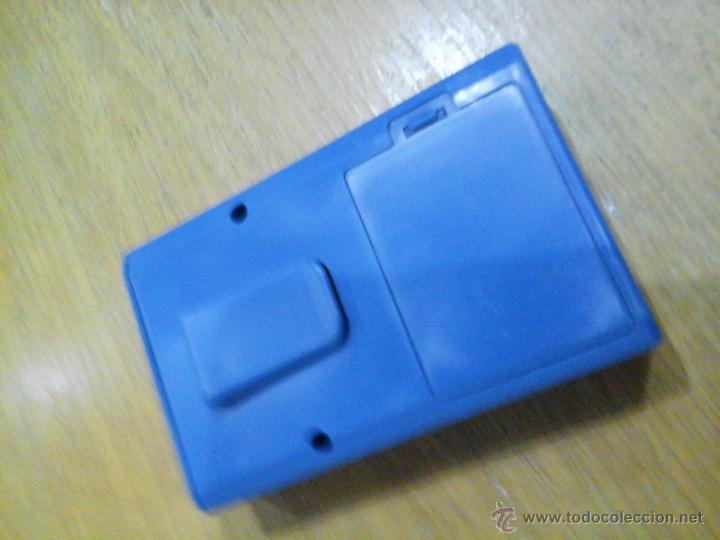Radios antiguas: Por detras posibikidad de cokgar en el cinturón - Foto 3 - 53316024