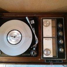 Radios antiguas: TOCADISCOS ZENITH. Lote 53393750