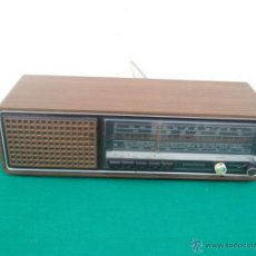 Radios antiguas: RADIO TRANSISTOR GRUNDY. Lote 53419150