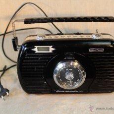 Radios antiguas: SILVER CREST MODEL CD9800MP3 - RADIO CD/MPS COMPACT. Lote 53610026