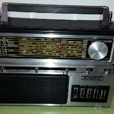 Radios antiguas - RADIO MULTIBANDAS HEALING - 53649290