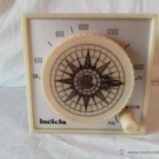 Radios antiguas: RADIO DE COLECCIÓN INVICTA. Lote 53660069