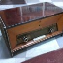 Radios antiguas: RADIO TOCADISCOS PHILIPS. Lote 54274461