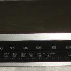 Radios antiguas - radio multibanda Technics modelo ST-Z1510 - 54884480