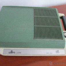 Radios antiguas: COSMO A 2030 VEAN FOTOGRAFIAS Y DESCRIPCION. Lote 55018609