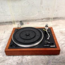 Radios antiguas: TOCADISCOS GIRADISCOS O PLATO BOWMAR. Lote 55039634